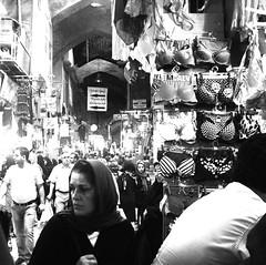 Tehran, Bazar   (Parisa Yazdanjoo) Tags: tehran bazar   tehranbazar
