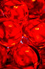 Underwater breath (The Red Session # 5) (Andrea Vismara (more off than on)) Tags: red abstract monochrome digital monocromo nikon breath astratto rosso fluxus respiro lachesilab