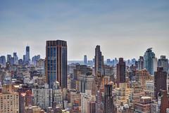the last (New York) cityscape