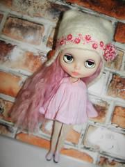 Edie Loves Pink!