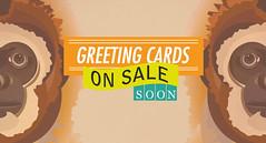 Untitled-1 (THEFUNCTIONALFOX) Tags: art texture animals promotion illustration vintage project season cards typography monkey graphics sale seasonal retro type illustrator greetings creature vector gibbon sansserif