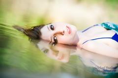Samera Floating (mapaolini) Tags: michael paolini