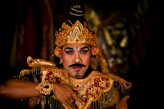 Legong dancer. Ubud, Bali. (Matt Paish 2013) Tags: bali music man color colour male girl face indonesia dance costume movement dress dancing expression traditional fingers expressions culture custom facial movements indonesi indonesien customs legong balinese elaborate facialexpression  indonsie legongdance indonezja indoneesia legongdancer    indnesa  indonzija indonezio indoneziya indonisa