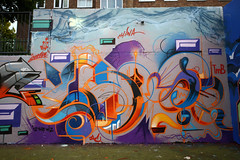 PULSE (4foot2) Tags: pulse 2012 stockwell londongraffiti londonstreetart londongraff stockwellgraffiti stockwellhalloffame 4foot2 stockwellgraff pulsegraffiti 4foot2flickr 4foot2photostream fourfoottwo