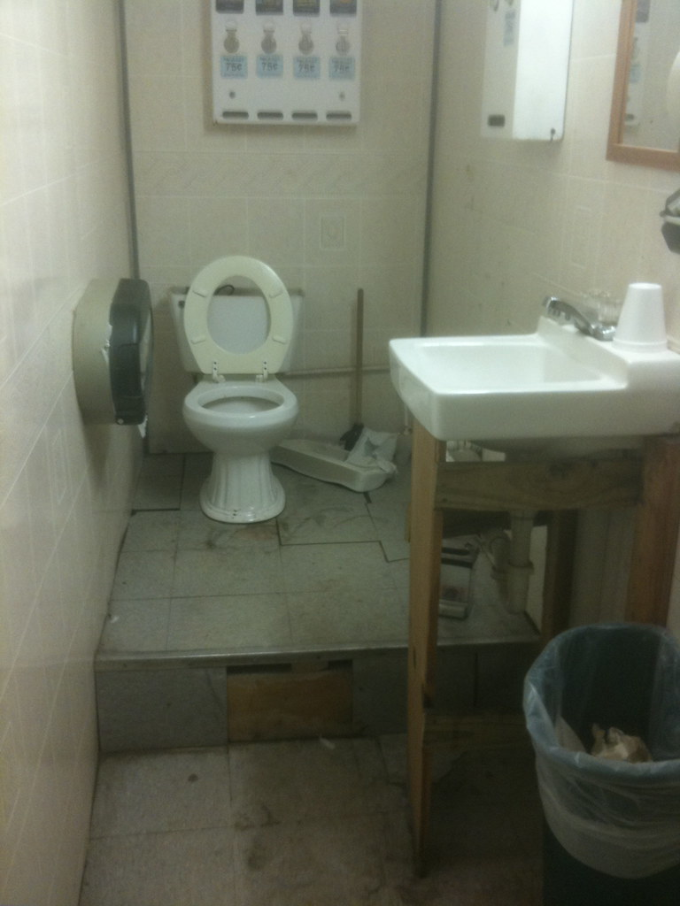 The World\'s most recently posted photos of bathroom and nasty ...