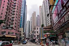 Infinity on High (airpix84) Tags: china building june island high central july hong kong jungle wan kowloon ifc chai skycrapers typhoon 2012 density