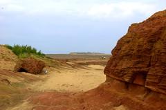 Hilbre Island (Keithjones84) Tags: island sandstone wirral merseyside hilbre hilbreisland deeestuary