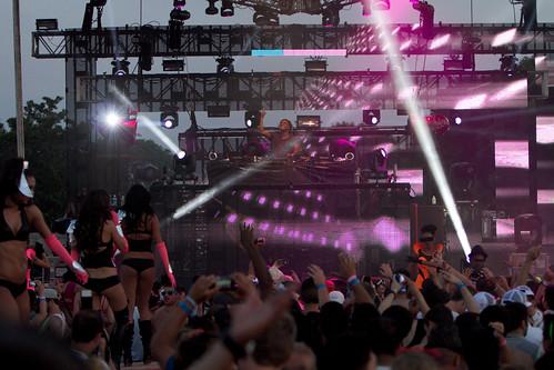 Wavefront Music Festival