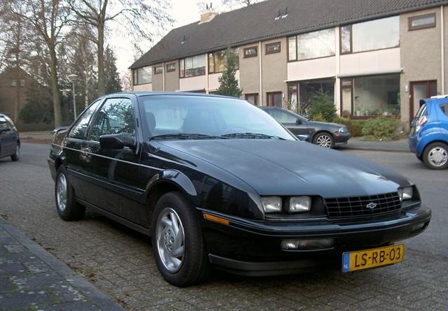 chevrolet 1995 beretta lsrb03