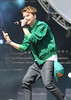 Conor Maynard Party in the Park 2012 at Temple Newsam Park Leeds, England