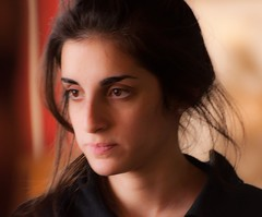 Tu mirada - Your gaze (celta4) Tags: portrait argentina mujer buenosaires women retrato sanandresdegiles
