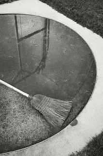 Circle Broom
