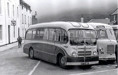 Scan 28; 7.FFS 860. Bedford ob Burlingham baby seagull. A.MacLeod. South Dultulm (ronnie.cameron2009) Tags: travel travelling skye bedford scotland coach holidays tour isleofskye scottish tours isle portree touring coaches burlingham highlandomnibuses touringcoach daydrip coachholidays tourningcoach holidaybycoach holidayweeek