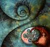 Eye Spiral 2 (cookinghamus) Tags: escher drosteeffect droste mathmap