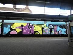 Rtsel by GraffFreak (streetfilesss) Tags: streetart graffiti streetfiles streetfilesorg
