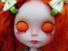 Ojos de Paprika