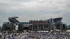 Lincoln Financial Field (Home of the Eagles) Philadelphia PA (mbell1975) Tags: park usa philadelphia home field us football unitedstates pennsylvania stadium nfl arena pa lincoln financial eagles penna