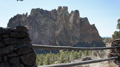 "Smith Rock near Bend • <a style=""font-size:0.8em;"" href=""http://www.flickr.com/photos/87636534@N08/8156873306/"" target=""_blank"">View on Flickr</a>"