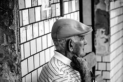 Old man (losacchi) Tags: travel brazil mountain minasgerais brasil trail espiritosanto picodabandeira manhumirim altodocapao altodojequitiba