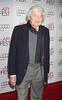 "Hal Holbrook arrives at the ""Lincoln"" Premiere at the AFI Fest at Graumans Chinese Theater in Los Angeles Calfornia, USA"