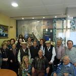 """Visita de los usuarios del Centro de Día a la Hdad. Santa María Cleofé <a style=""""margin-left:10px; font-size:0.8em;"""" href=""""http://www.flickr.com/photos/66328746@N04/13968311661/"""" target=""""_blank"""">@flickr</a>"""