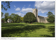 St Pauls, Morton, Gainsborough (Paul Simpson Photography) Tags: trees tree tower church nature grass religious spring religion stpauls lincolnshire maze morton gainsborough photosof imageof photoof westlindsey imagesof sonya77 paulsimpsonphotography may2016 churchesfest16