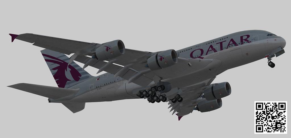 qatar a380 tribute fsx - photo #37