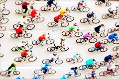 nine million bycicles (nmaicas) Tags: bicicleta bycicle bycicleday dadelabicicleta byciclesunday