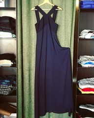 E scusate per la foto ma i vestiti lunghi non sono il mio forte!! Blue dress !! TryMe  nuovi arrivi #style #fashionblogger #streetstyle #blogger #streetlook #streetfashion #instafashion #qdresscode #qdzone #fashion #fashiongram #instaday #stre (qdresscode) Tags: skyline square squareformat iphoneography instagramapp uploaded:by=instagram