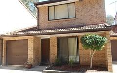 2/184 Birdwood Rd, Georges Hall NSW