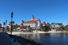 Beautiful Grand Floridian (krisjaus) Tags: disney gingerbreadhouse waltdisneyworld portorleansriverside fortwildernesslodge krisjaus thegrandfloridian richardatthegrandfloridian