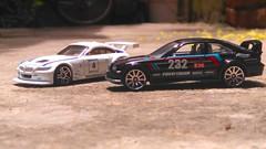 Diecast Hot wheels (mannualegria) Tags: diecast dioramas hotwheels collector hotwheelsdiecastcollectordiorama z4 bmw m3 e36