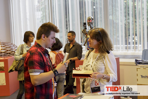 "TEDxLille 2016 • <a style=""font-size:0.8em;"" href=""http://www.flickr.com/photos/119477527@N03/27084588893/"" target=""_blank"">View on Flickr</a>"