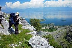 Rumija (zniv) Tags: lake fuji hiking fujinon montenegro donja rumija skadar murici