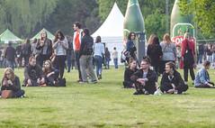Juwenalia Slaskie (Dominik Zachariasz) Tags: park student katowice muzyka koncert ludzie studia slask trawa juwenalia studenci koncerty trawnik muchowiec juwenaliaslaskie