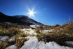 Mount Lyford (south*swell) Tags: newzealand mountain snow nature landscape scenery wideangle groundlevel mtlyford lyford mountlyford