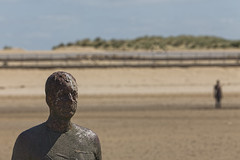 Another Place 2016-05-14 (6D_5913) (ajhaysom) Tags: antonygormley anotherplace liverpool crosbybeach england canoneos6d canon24105l