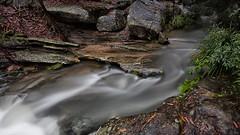 Cattai Creek Cascades (RoosterMan64) Tags: longexposure water waterfall au australia nsw newsouthwales castlehill leefilters cattaicreek