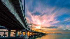 Penang Bridge / 槟威大桥