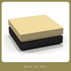 LEGO Brand Store - Maze (21305) (Adeel Zubair) Tags: lego legostore legobrandstore store modular building moc mini micro microscale set maze jkbrickworks ideas legoideas 21305