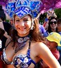 "Radiant Blue (betta design) Tags: brazil woman smile brasil samba mulher sydney australia dancer charm fantasia fancy brazilian fv10 sorriso picnik жена синьо бяло platinumheartaward усмивка гърди flickrestrellas quarzoespecial ""flickraward5"" сутиен представисичесижена червениустни"