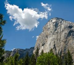 El Capitan, Yosemite (channel locks) Tags: california sky cloud rock yosemite granite elcapitan nikond7000 18200mmf3556vrll