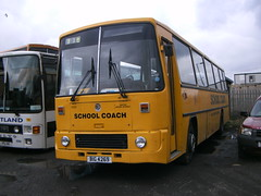 The BIG School Coach (Wigan Airways) Tags: leylandtiger alexanderte wjccoaches big4269