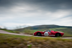 Tour Auto 2012 - Ford GT40 (Guillaume Tassart) Tags: auto ford race 2000 tour rally racing historic classics legends rallye motorsport gt40 optic