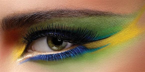 美国亚马逊SHANY化妆品彩妆优惠券$10可用