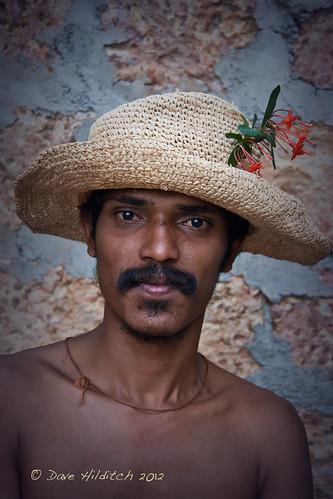 portrait india hat kerala pathanamthitta abigfave