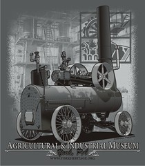 "Agricultural and Industrial Museum - York, PA • <a style=""font-size:0.8em;"" href=""http://www.flickr.com/photos/39998102@N07/6996282786/"" target=""_blank"">View on Flickr</a>"