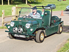 285 (Austin) Mini Moke (1966) (robertknight16) Tags: british 1960s 1970s 1980s 1990s bmc worldcars 194570