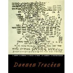Danses Traces : Dessins et Notation des Chorgraphes (Cartes Heuristiques - Marion Charreau) Tags: inspiration pictogramme danses traces
