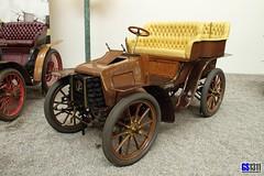 1902 Panhard & Levassor Type B (01)